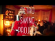 Andrzejki z Retro Swing Project