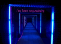 Recenzja: Frankenstein Children - I'm here somewhere